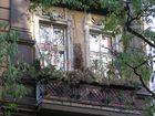 Alte Schönheit aus Berlin