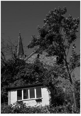 Alte Schule Fürstenhagen