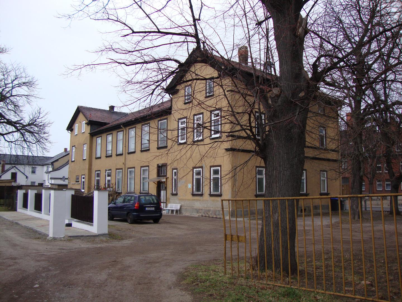 alte schule mit hort