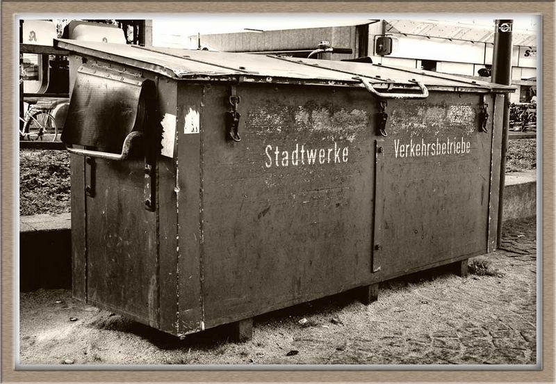 Alte Stadtwerke