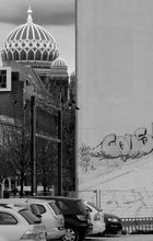 Alte Synagoge Berlin