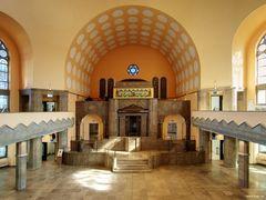 Alte Synagoge - I