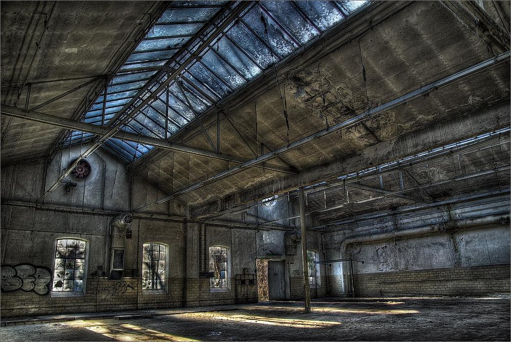 Alte Textilfabrik Erba