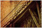 Alte Treppe