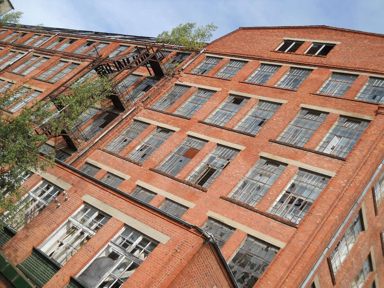 Alte Tuchfabrik, Wittstock/Dosse