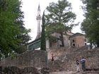 Alte türkische Moschee in Griechenland