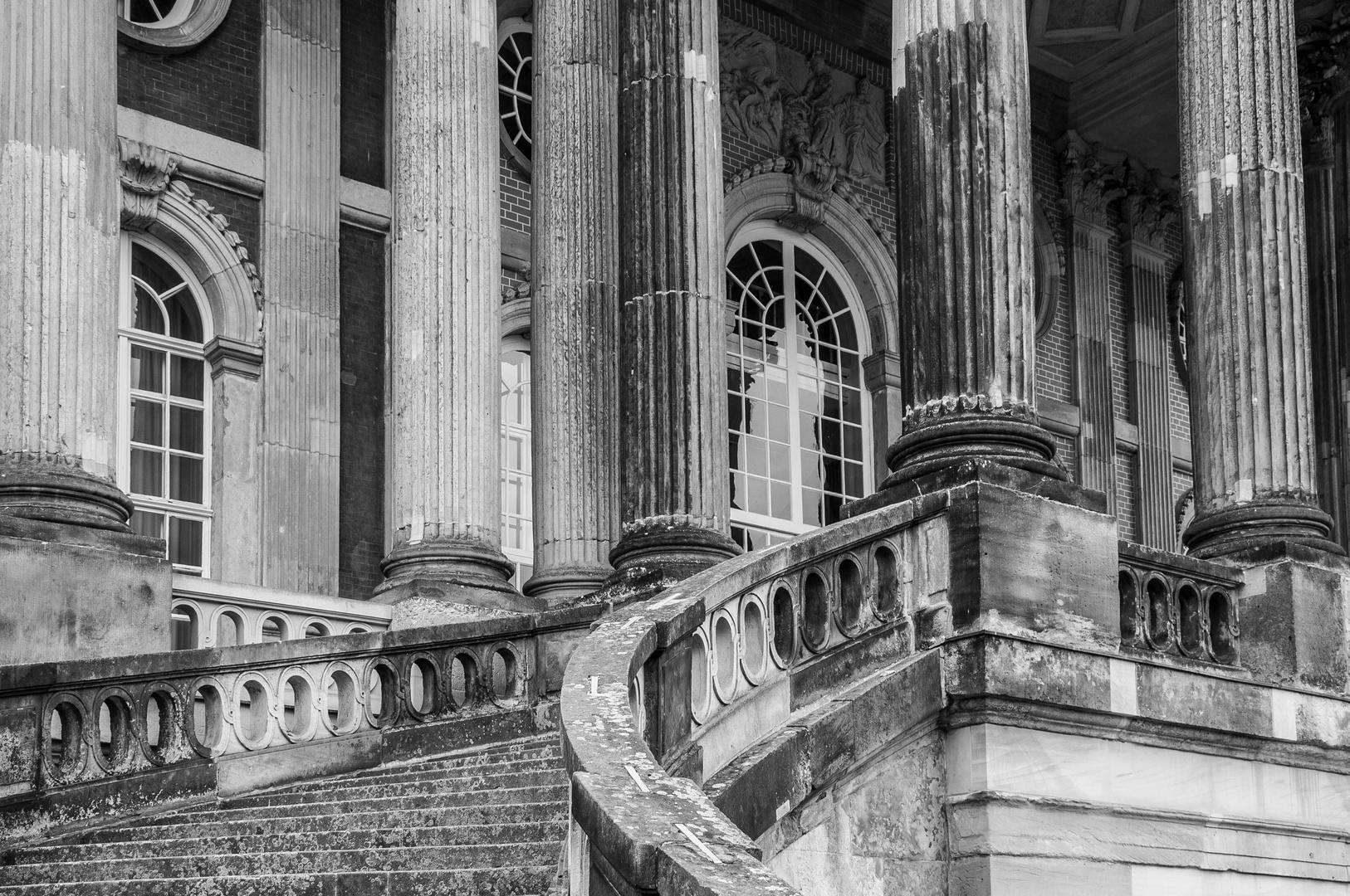 Alte Uni Sanssouci