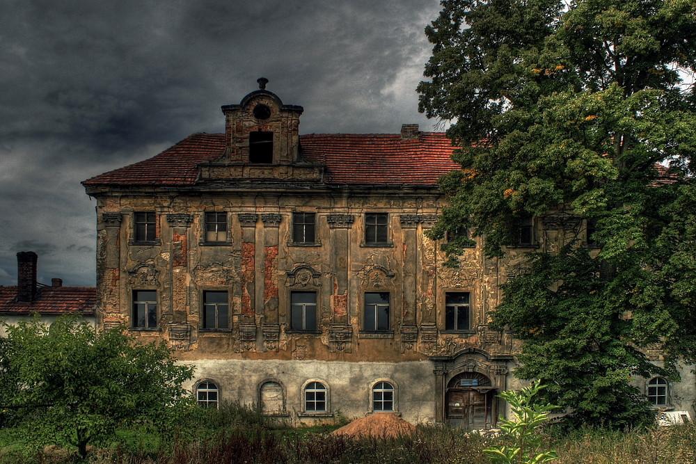 alte Villa II