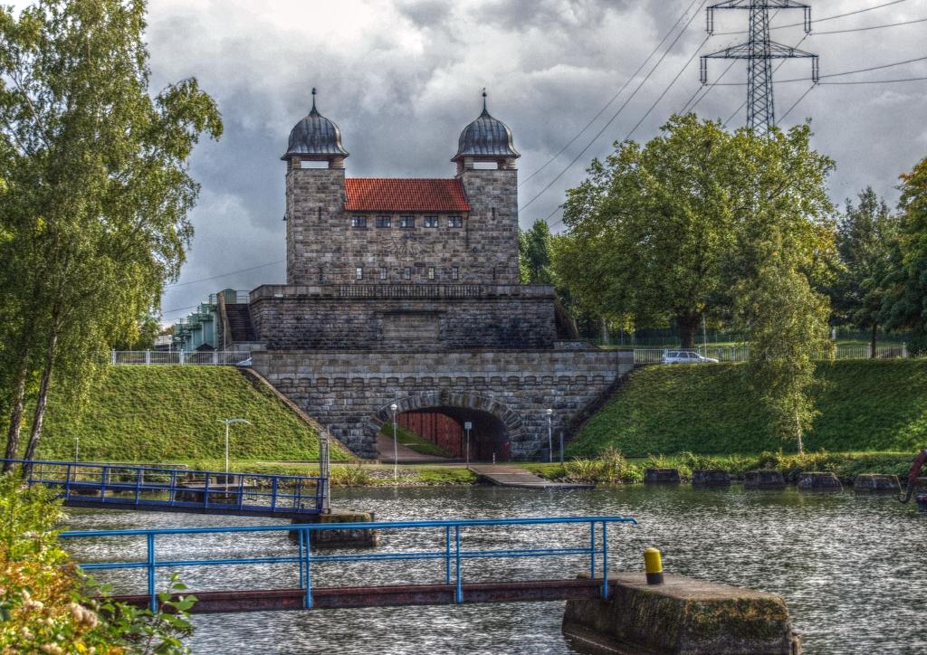 Alte Wasserstraße