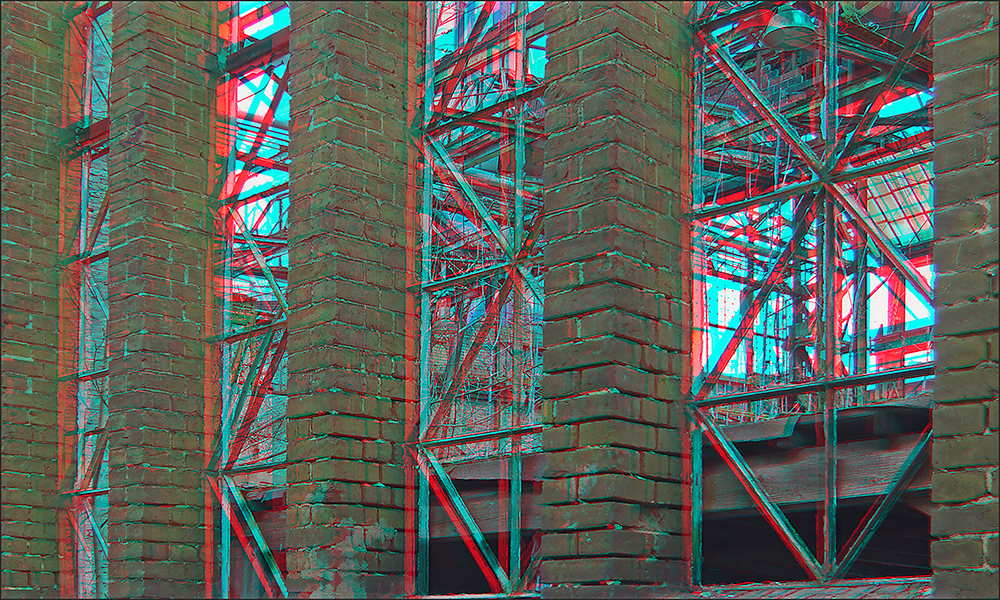 alte Werkshalle (3D)