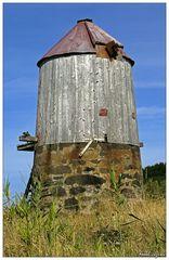 Alte Windmühle