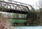 alte Wupperbrücke ~