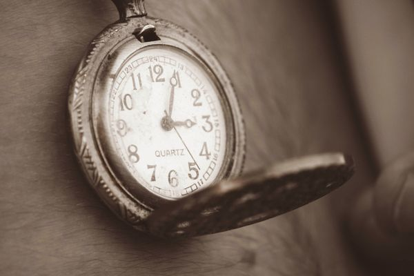 Alte Zeit