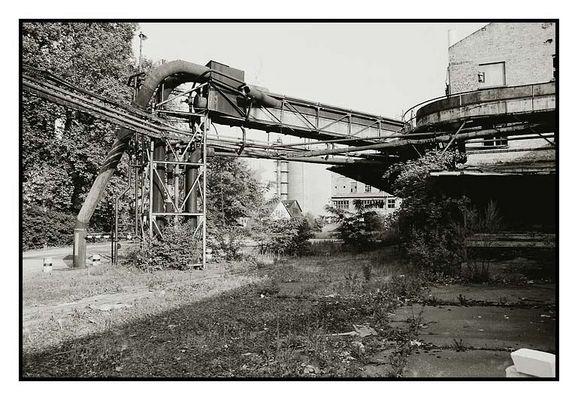 Alte Zuckerfabrik II