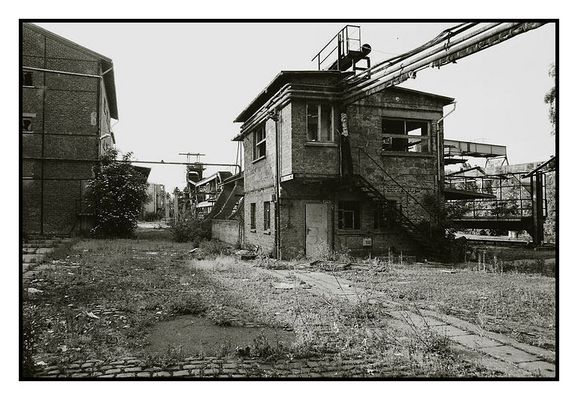 Alte Zuckerfabrik III