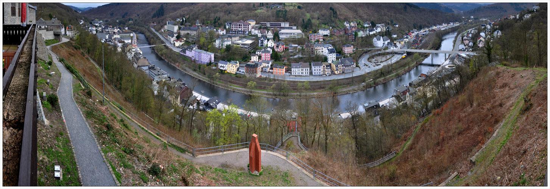 Altena Panorama