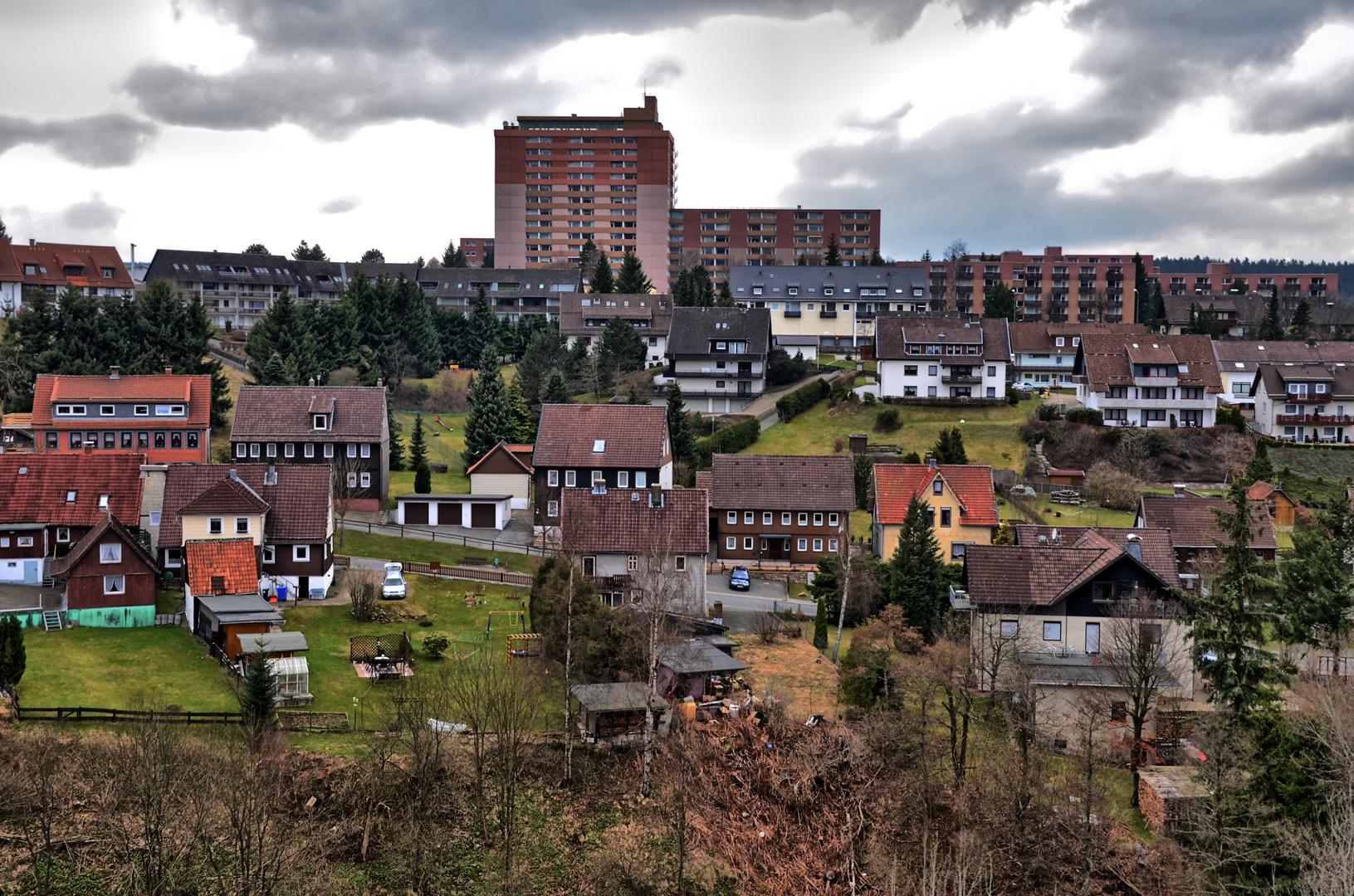 Altenau-Harz