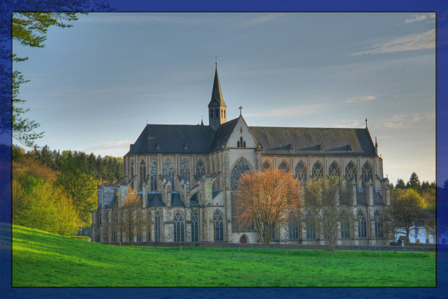 Altenberg HDRI I