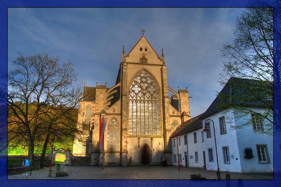 Altenberg HDRI IV