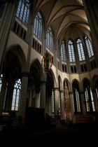 Altenberger Dom (Blick auf die Madonna)
