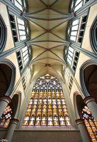 Altenberger Dom Westfenster