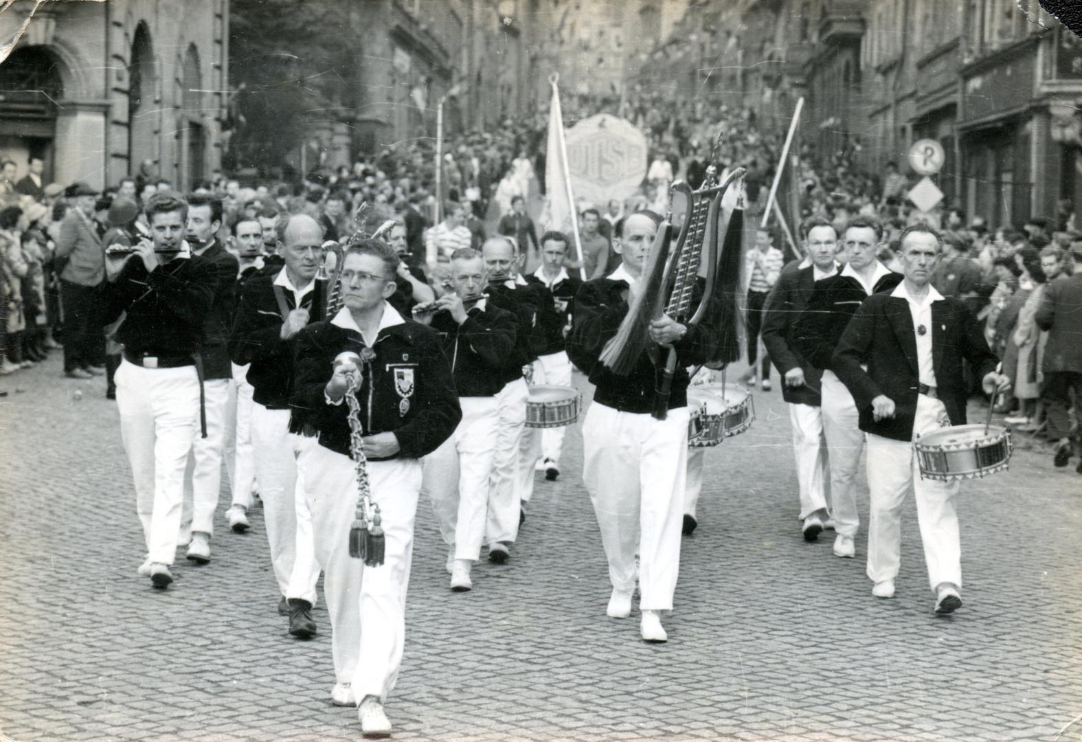 Altenburg 1. Mai