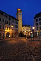 Altenburg bei Nacht 4