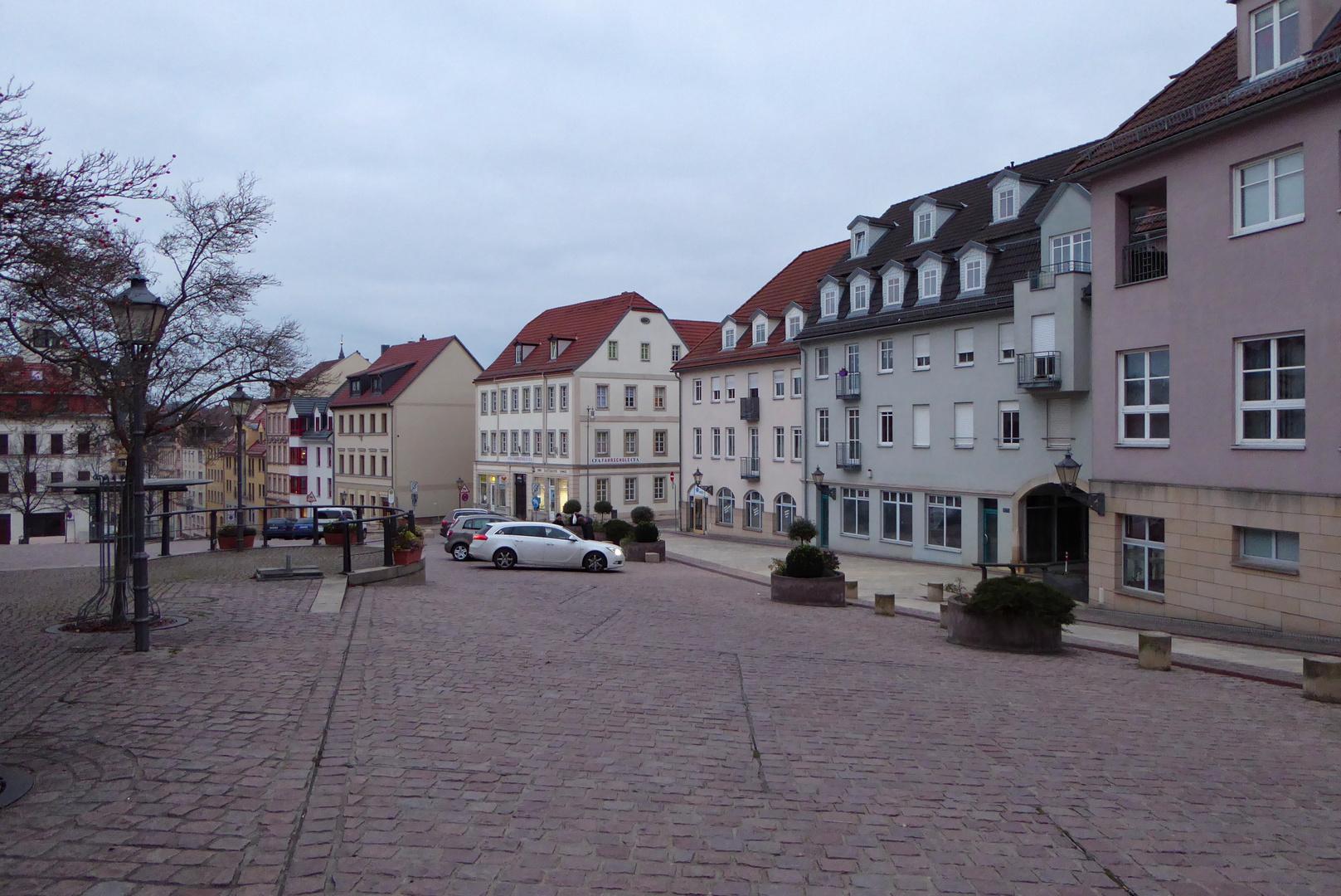 Altenburger Altstadt-Impressionen Dezember 2017 #13