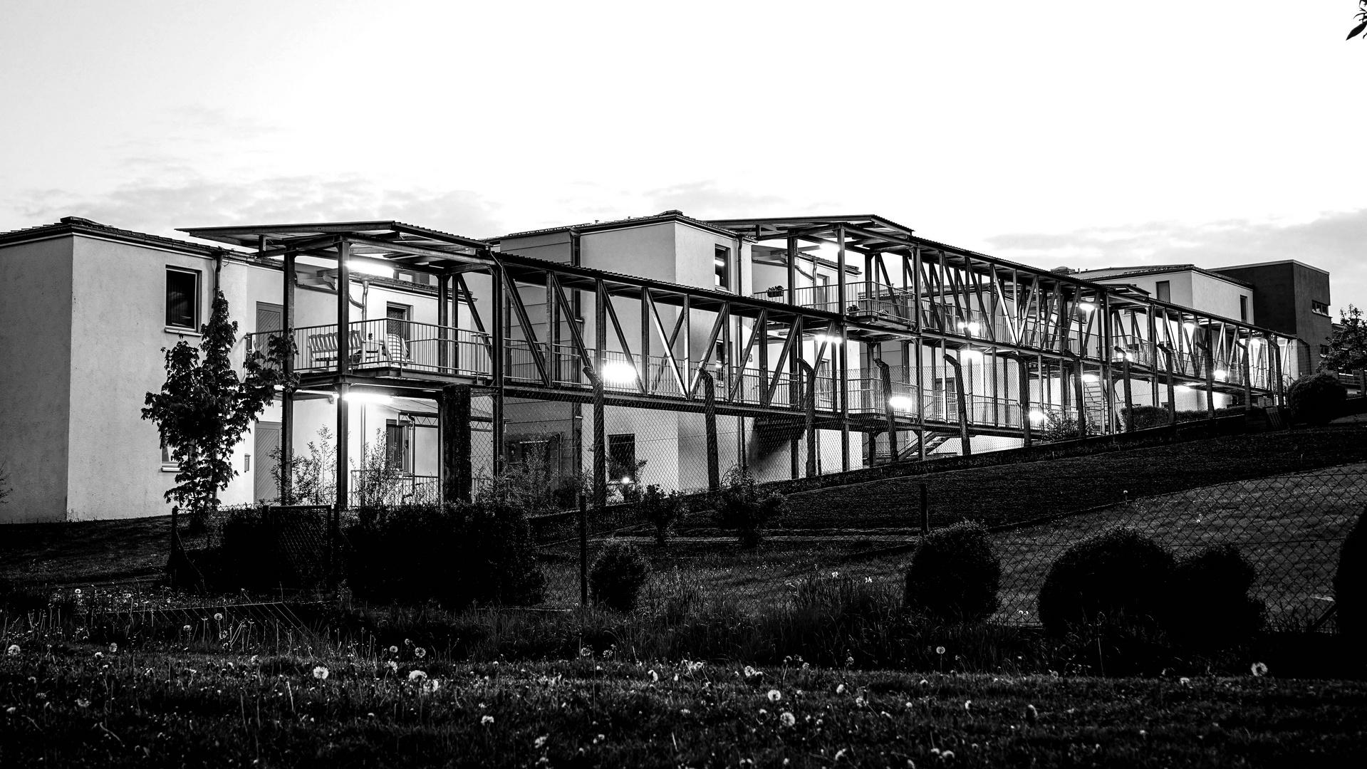 Altenheim Uslar