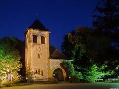 Altenhof-Kapelle