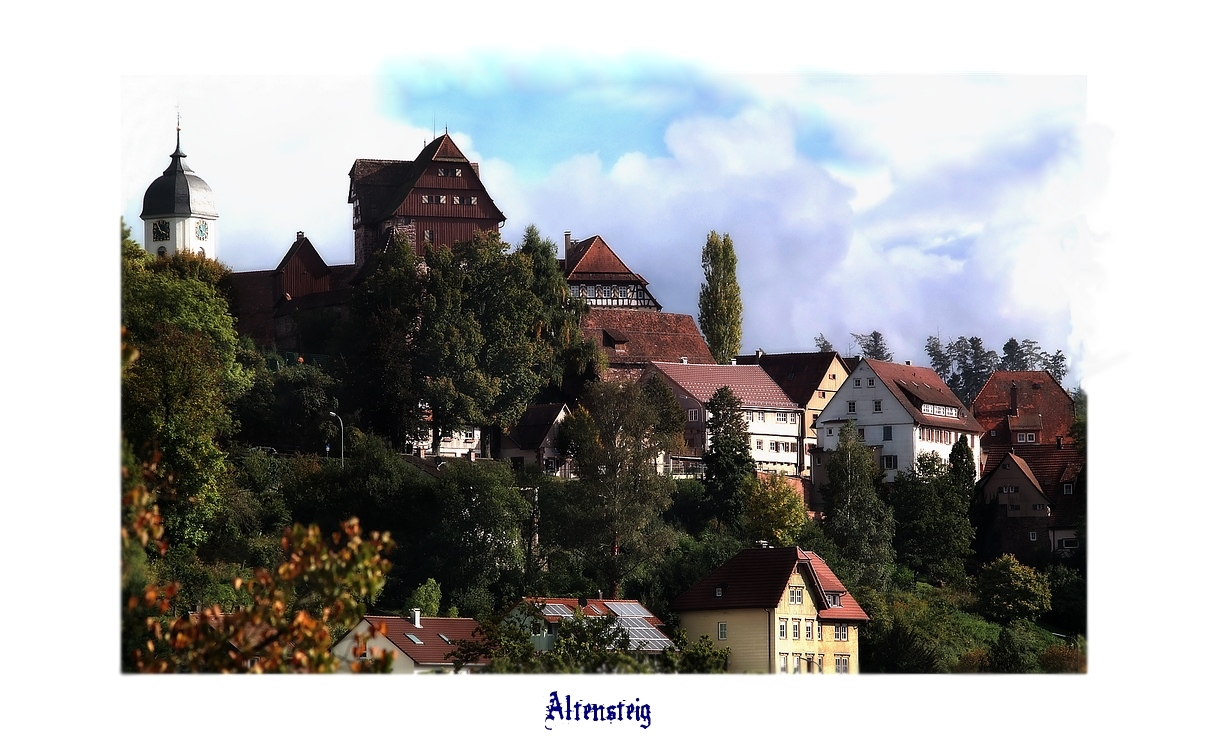 Altensteig