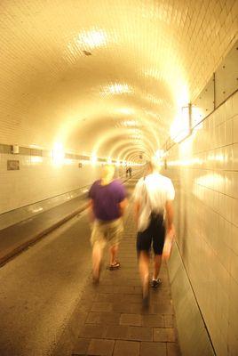 Alter Elb-Tunnel