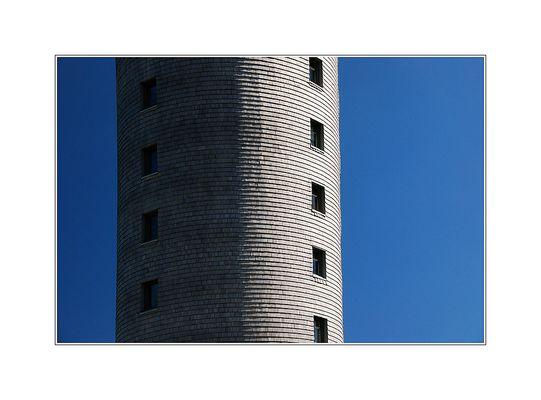 Alter Fernsehturm...