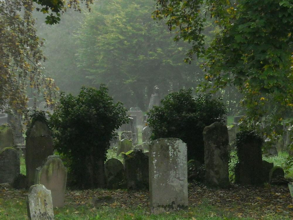 Alter Friedhof (2)