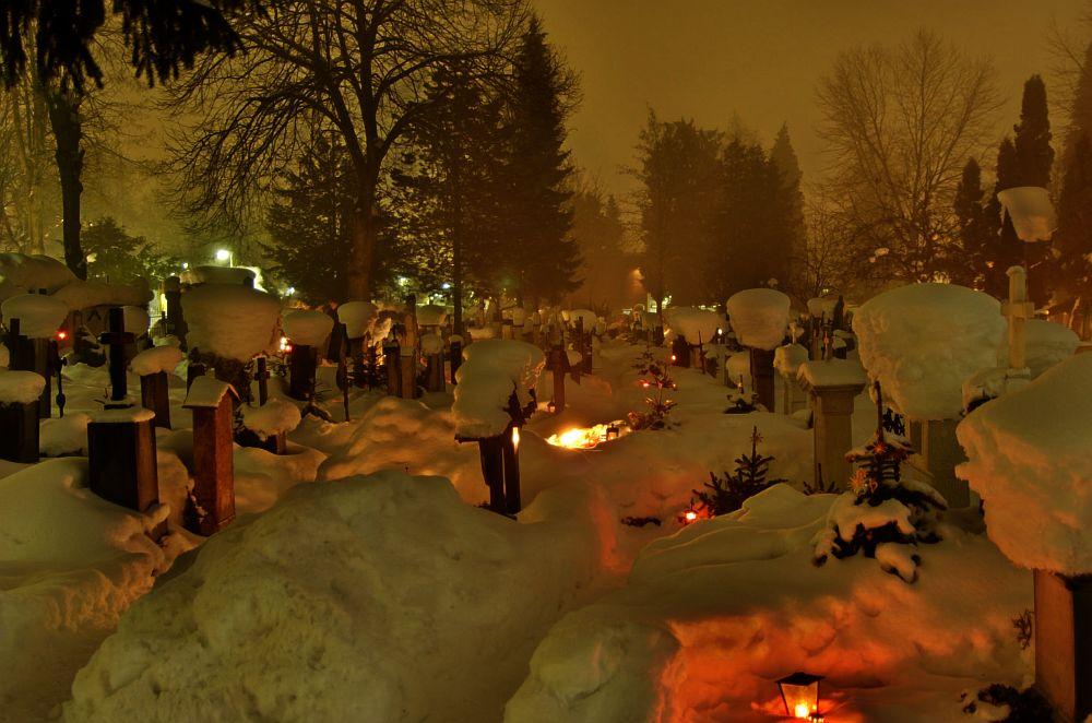 Alter Friedhof Berchtesgaden II