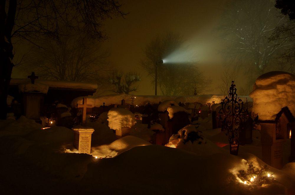 Alter Friedhof Berchtesgaden V