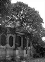 Alter Friedhof in Gießen