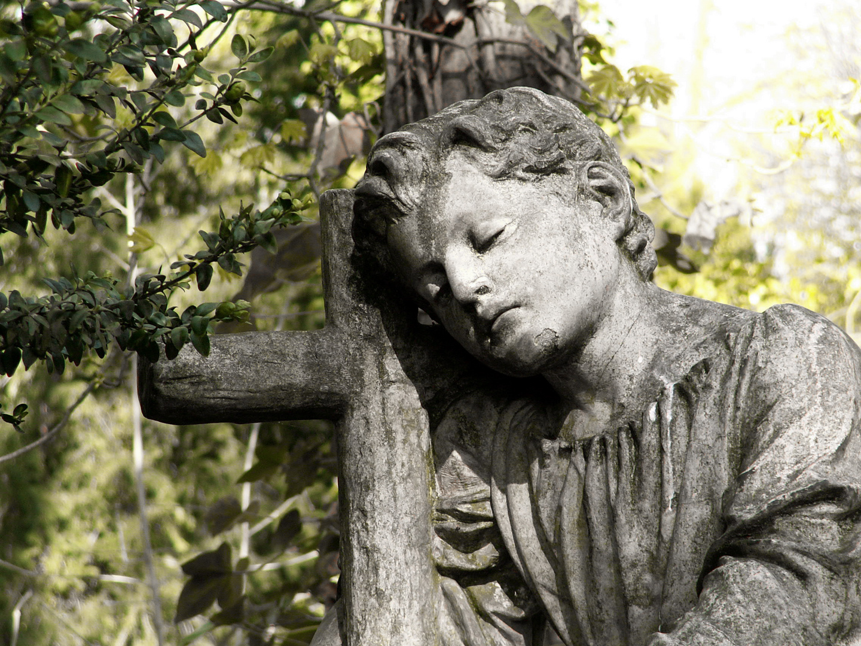 Alter Friedhof in Neuwied
