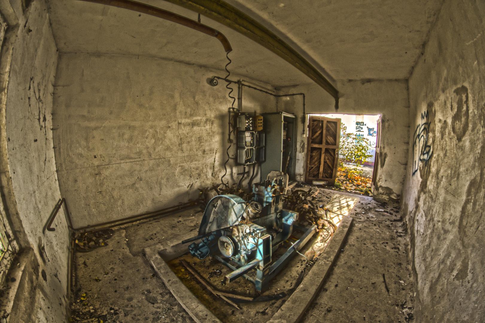 alter generator