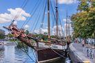 Alter Hafen II - Lübeck