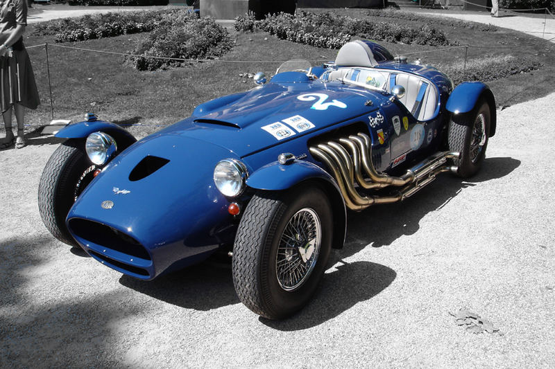 alter jaguar rennwagen foto bild autos zweir der. Black Bedroom Furniture Sets. Home Design Ideas