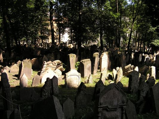 Alter Jüdischer Friedhof2
