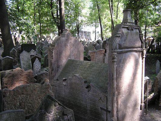 Alter Jüdischer Friedhof3