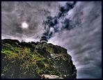 Alter Leuchturm am Kap