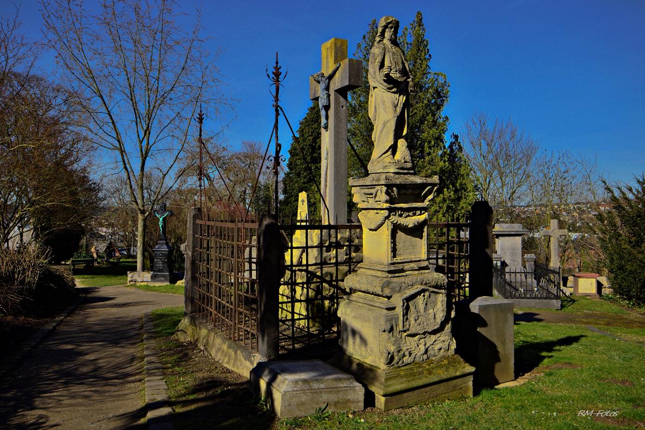alter Limburger Friedhof