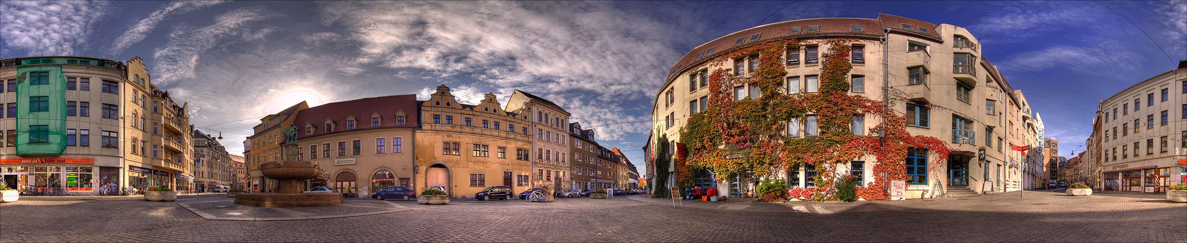 alter Markt