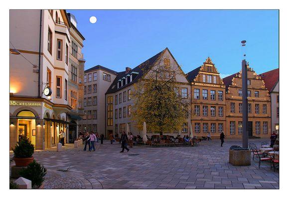 Alter Markt, Bielefeld