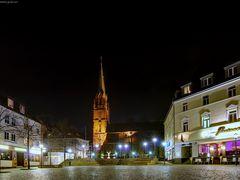 Alter Markt Borbeck, Dionysiuskirchplatz