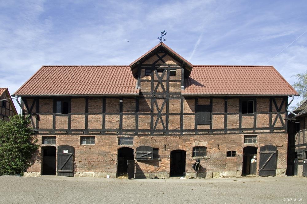 Alter Reiterhof