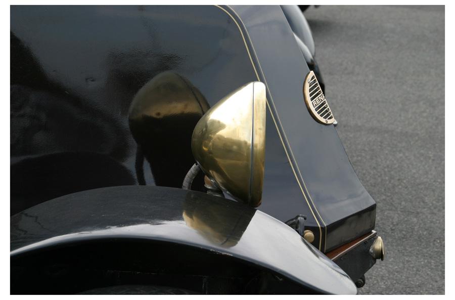 Alter Renault